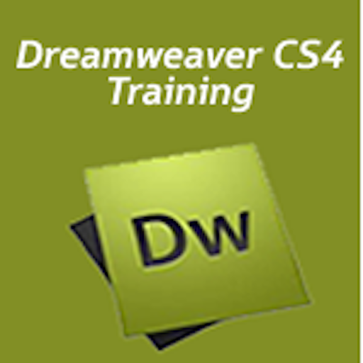 Easy Dreamweaver CS4 Training LOGO-APP點子