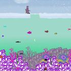 冰上釣魚遊戲精簡版 icon