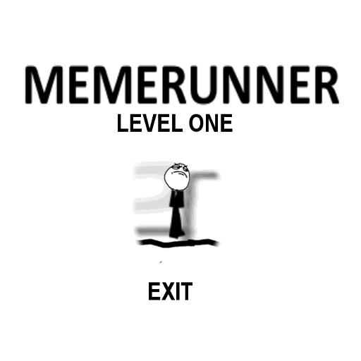 Meme Runner