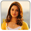 Tamanna HD Live Wallpaper icon