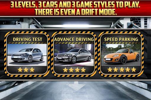 Multi Level Car Parking Games 1.0.1 screenshots 13