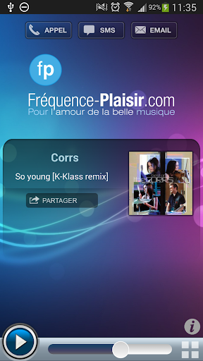 Fréquence-Plaisir