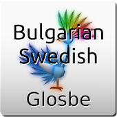 Bulgarian-Swedish Dictionary