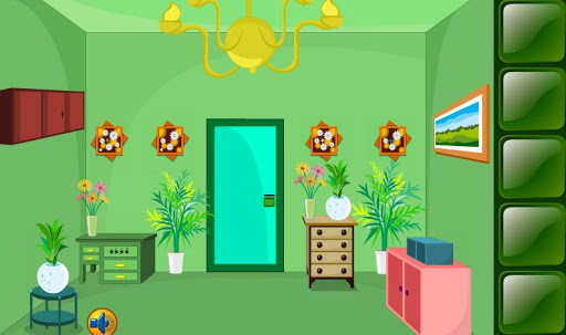Simple Fun Hall Escape Game 1.0.0 screenshots 4