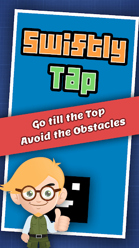 Swiftly tap - One Touch Game