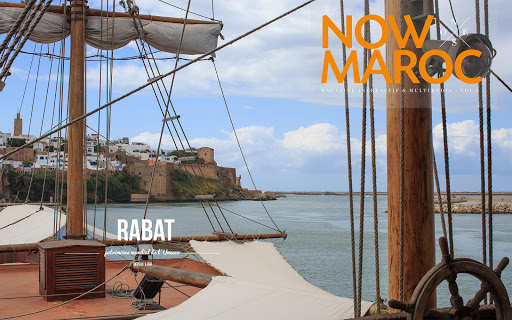 NOW Maroc