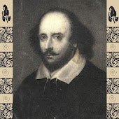 William Shakespeare. Poems