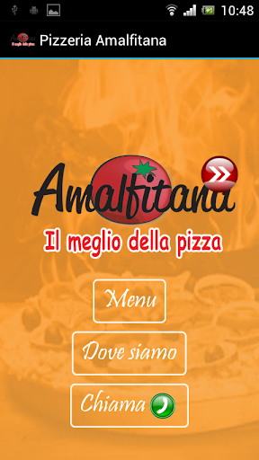 Pizzeria Amalfitana