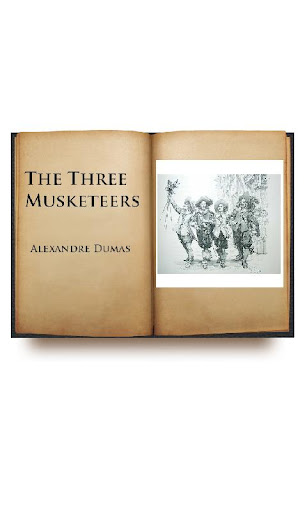 The Three Musketeers audiobook