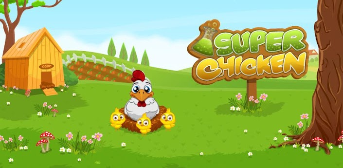Super Chicken apk