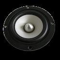 Speaker Designer icon