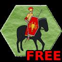 Populus Romanus FREE logo