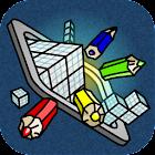 Papercube icon