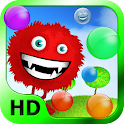 Monster Bubble Shooter HD icon