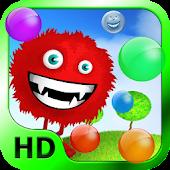 Monster Bubble Shooter HD