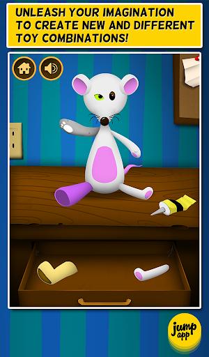 Toy Repair Workshop for Kids 1.3 14