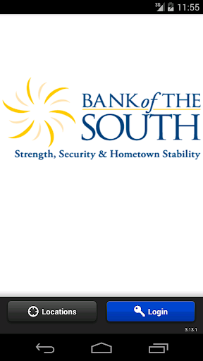 Bank of the South goDough