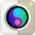 phoTWO - selfie photo collage icon