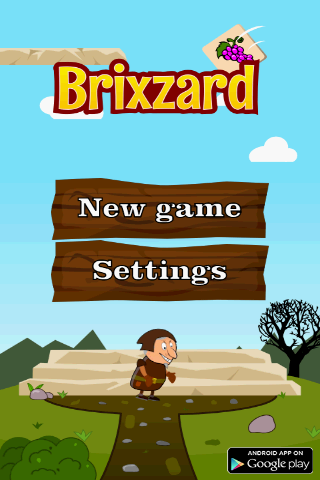 Brixzard
