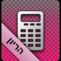 Pregnancy Calculator - מחשבון icon