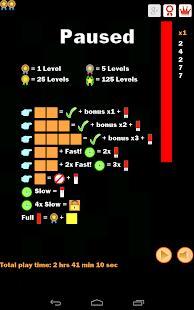 Simple Twister screenshot