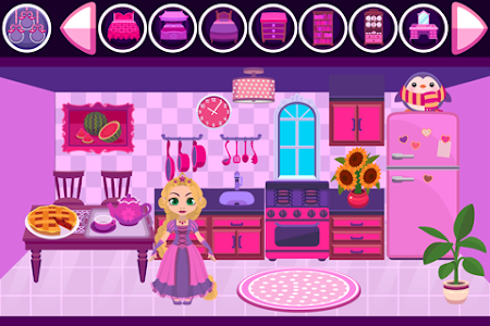 My Princess Castle - Doll Game 1.1.4 screenshot 100347
