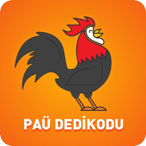Paü Dedikodu app (apk) free download for Android/PC/Windows
