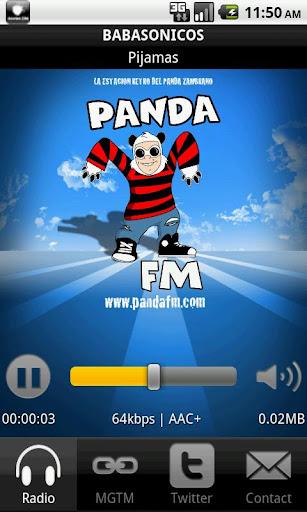 Panda FM