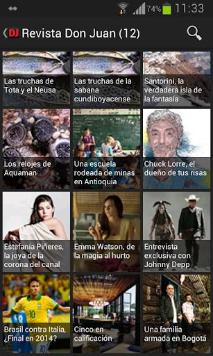 Noticias Colombia -Todo en 1