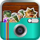 PicMix : Photo Overlapping