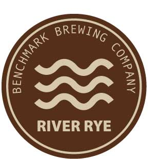 Logo of Benchmark River Rye
