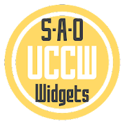 SAO UCCW Widgets (Donate) APK for iPhone | Download Android
