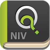 NIV Quest Study Bible icon
