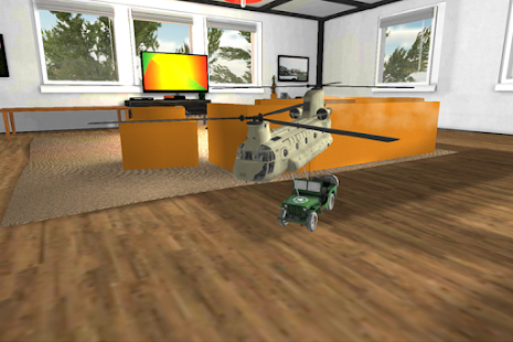RC Helicopter Flight Simulator- screenshot thumbnail