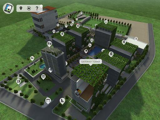 Cibis Business Park