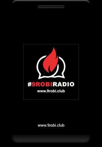 9robi Radio Station