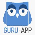 IGCSE Physics: Guru-App GCSE icon