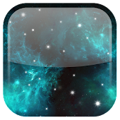 Galaxy Nebula Live Wallpaper