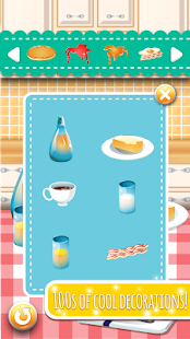 玩免費家庭片APP|下載煎餅機店 - Pancake Maker app不用錢|硬是要APP