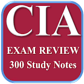 CIA Exam Review-Internal audit