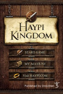 Haypi Kingdom OL - screenshot thumbnail