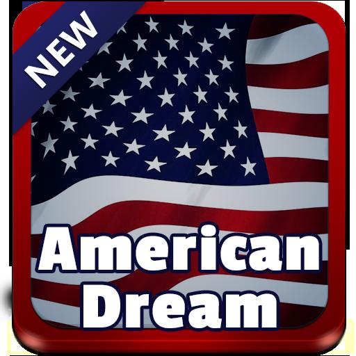 American Dream Keyboard
