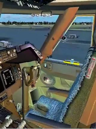 Airplane Game