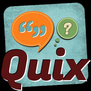 Quix Aforismi e Film for PC and MAC