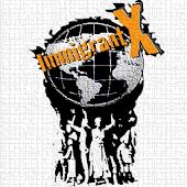 Immigrant X Crowd Funding App