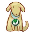 Doggy, World Dogs Quiz logo