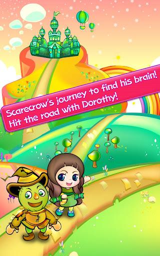 【免費解謎App】Scarecrow's Brain-APP點子