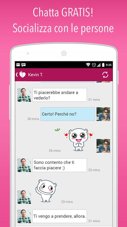 app giochi erotici chat incontri android