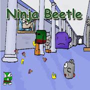 Ninja Beatle