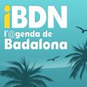iBDN: Agenda de Badalona icon
